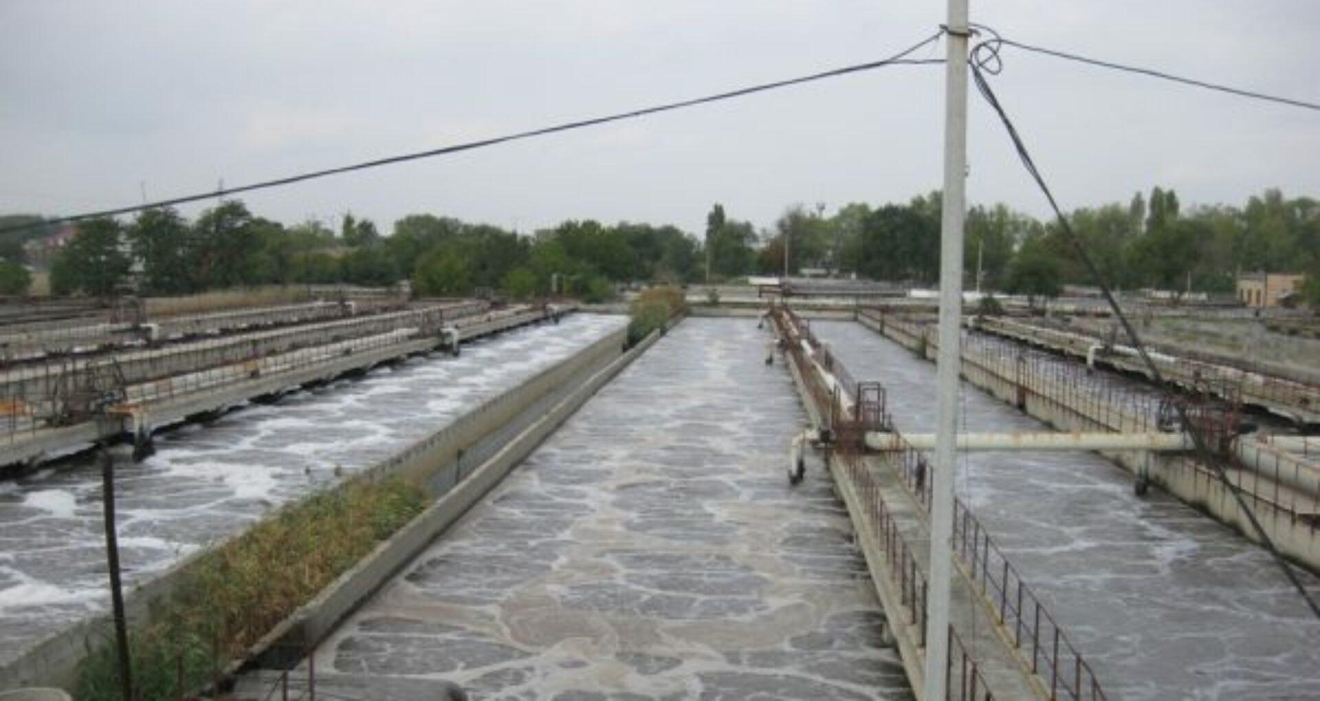 Primele rezultate ale analizelor probelor de apă prelevate de la Stația de epurare
