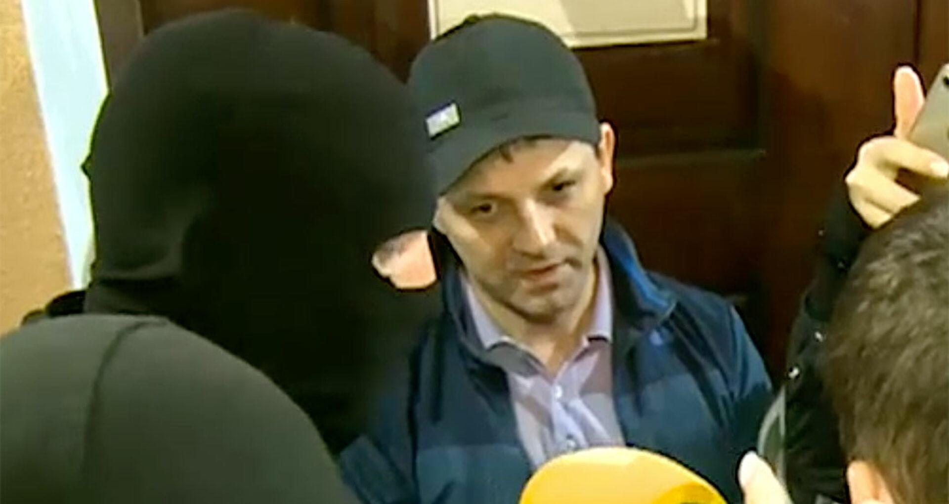 Oleg Pruteanu se află în reanimare și este intubat. Precizările ANP referitor la cazul de COVID-19 confirmat în penitenciar