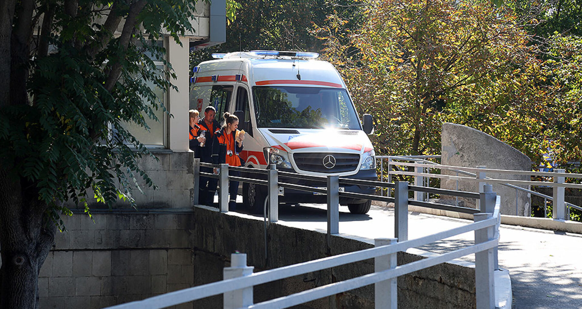 DOC/ Precizările Institutului de Medicină Urgentă după acuzațiile din cazul tânărului bătut în centrul capitalei