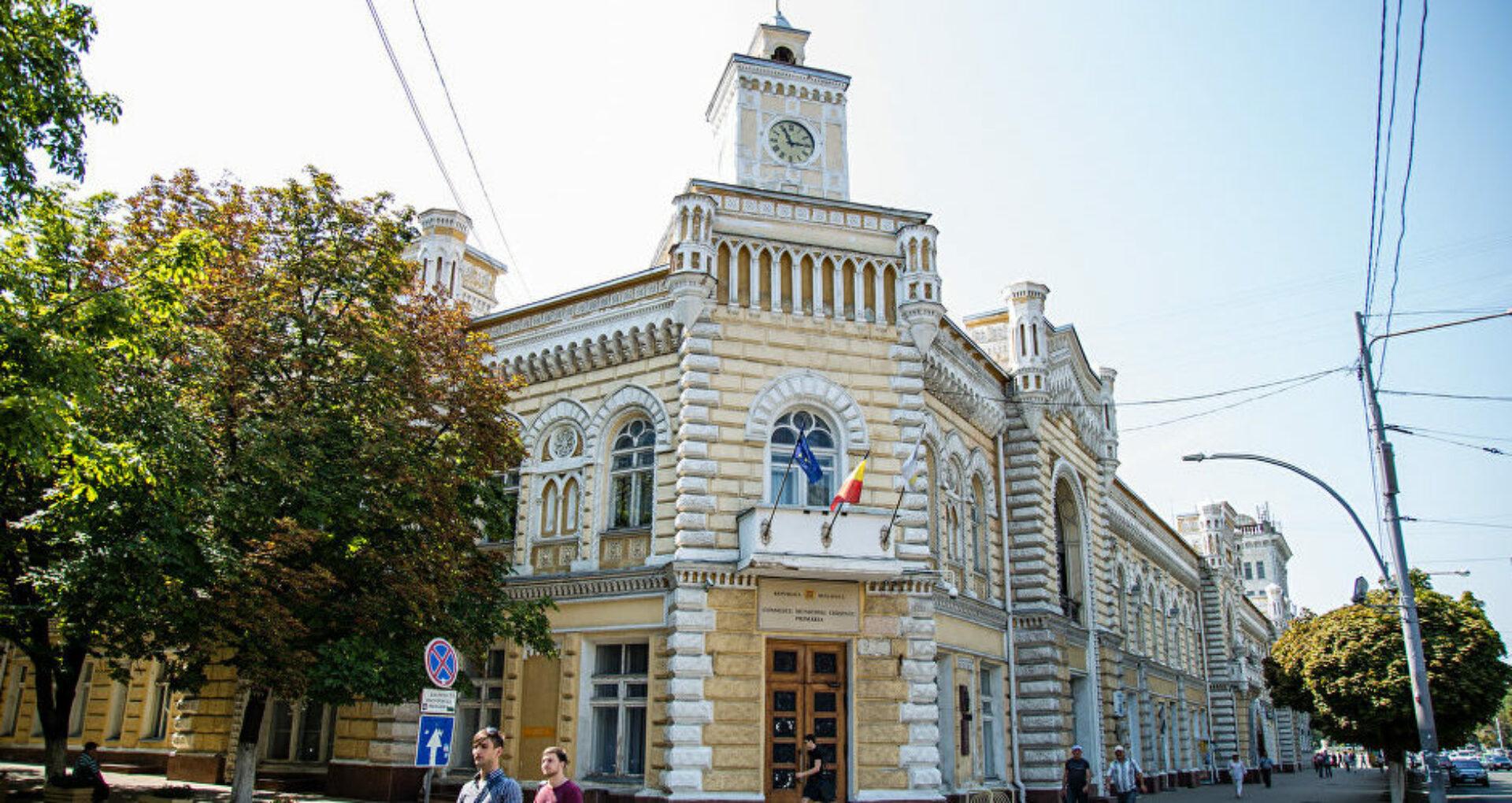 Comisia Extraordinară de Sănătate Publică a mun. Chișinău s-a întrunit în ședință. Lista deciziilor luate