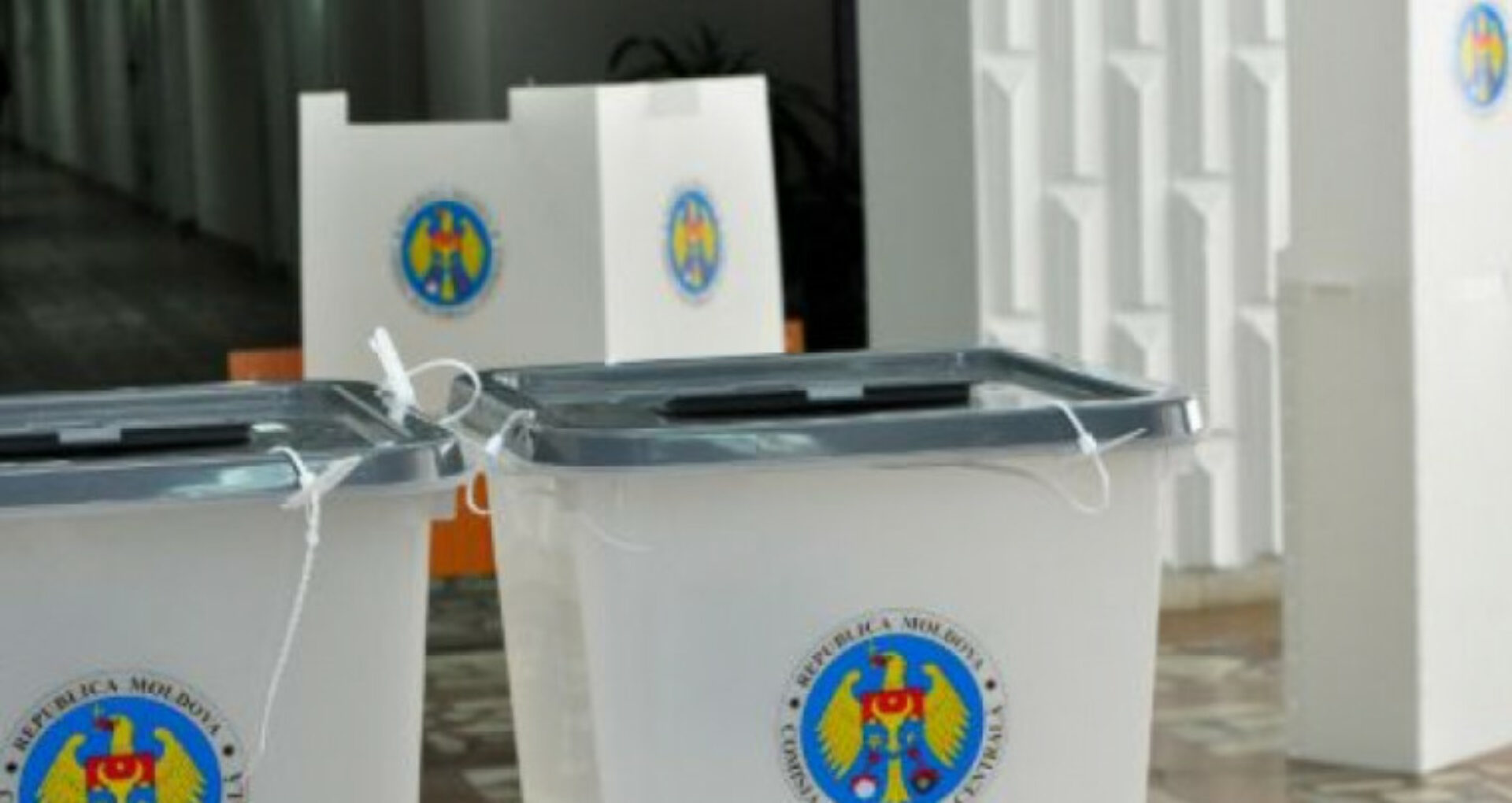 Oficial. Agitația electorală în ajun și în ziua alegerilor, interzisă prin lege