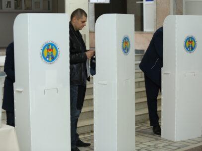 Alegeri prezidențiale: întrebări și răspunsuri