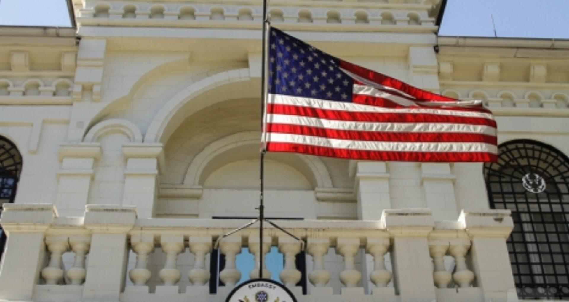 Poziția Ambasadei SUA cu privire la evoluțiile recente din sistemul de justiției al R. Moldova