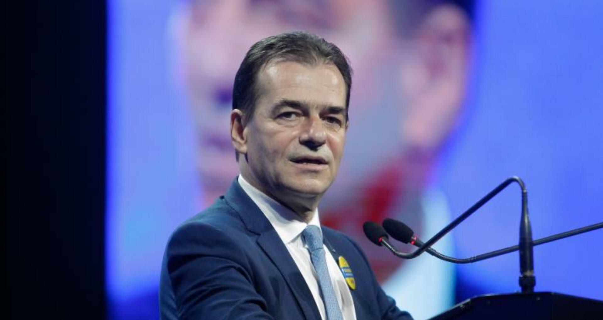 România: Desemnarea lui Ludovic Orban în funcția de premier nu este constituţională