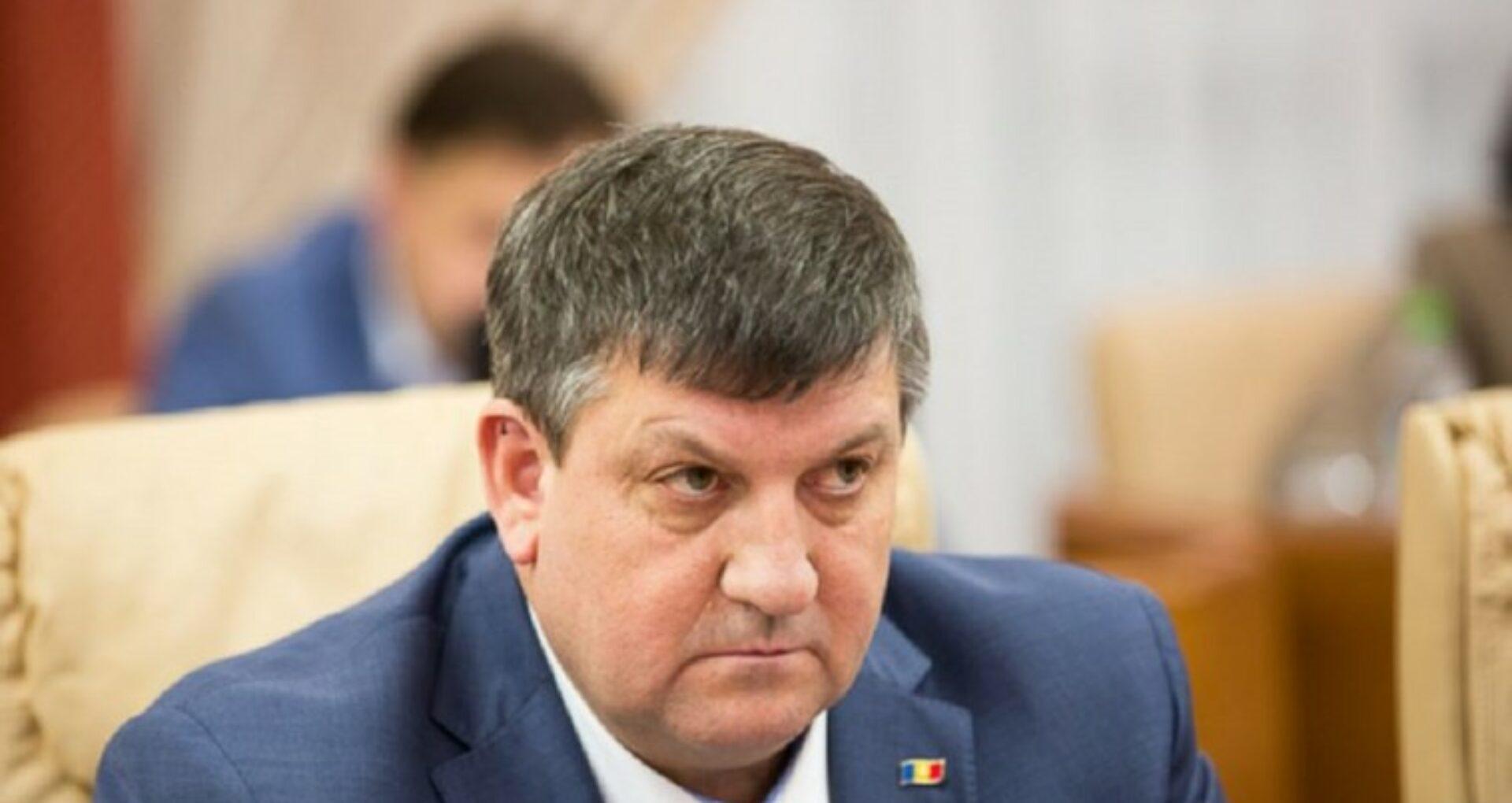 Fostul ministru al Transporturilor, Iurie Chirinciuc, anunțat în căutare de către autorități