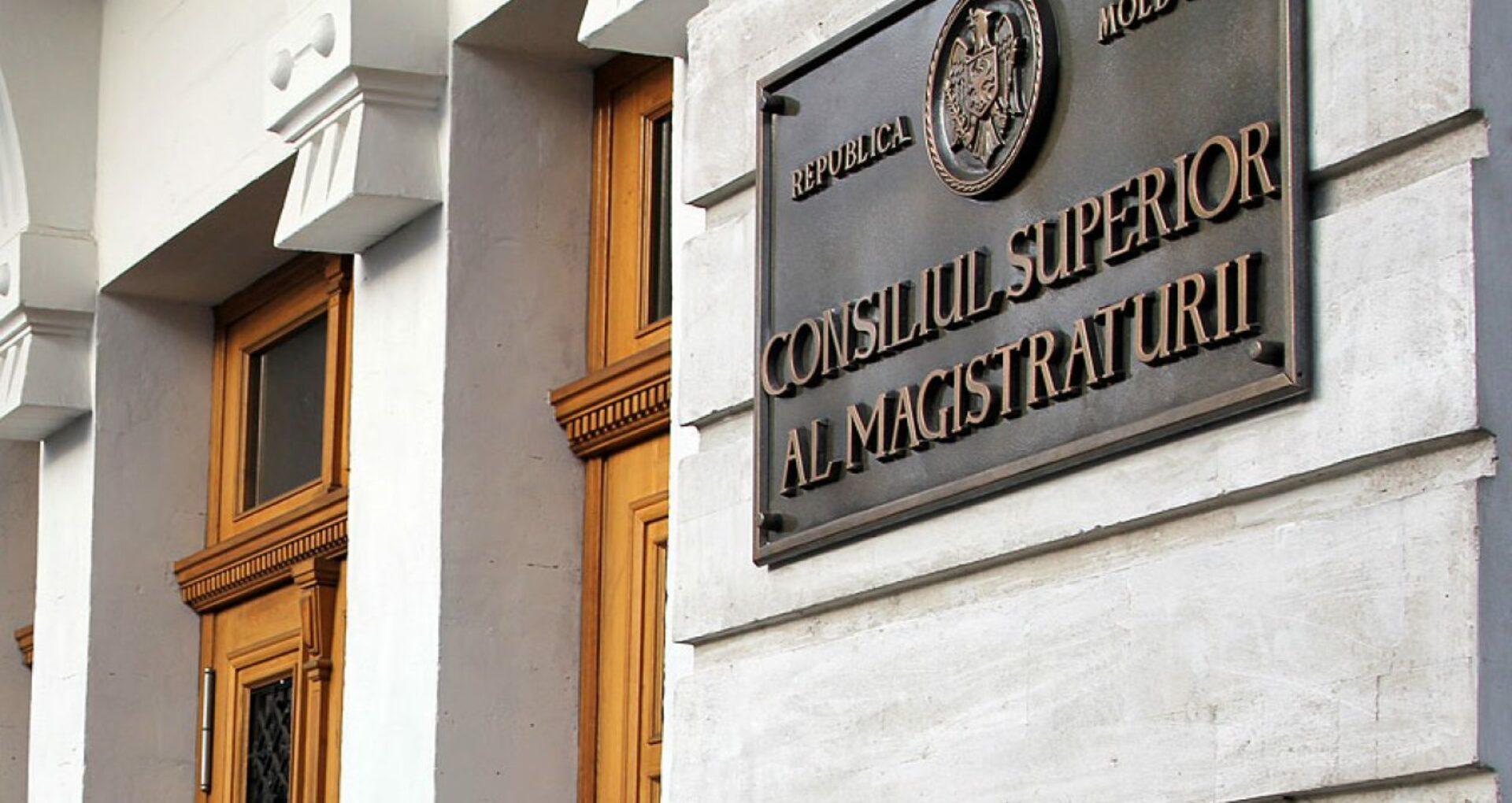 """Un membru CSM comentează solicitarea lui Nagacevschi în dosarul Șor: """"Straniu că această solicitare vine acum"""""""