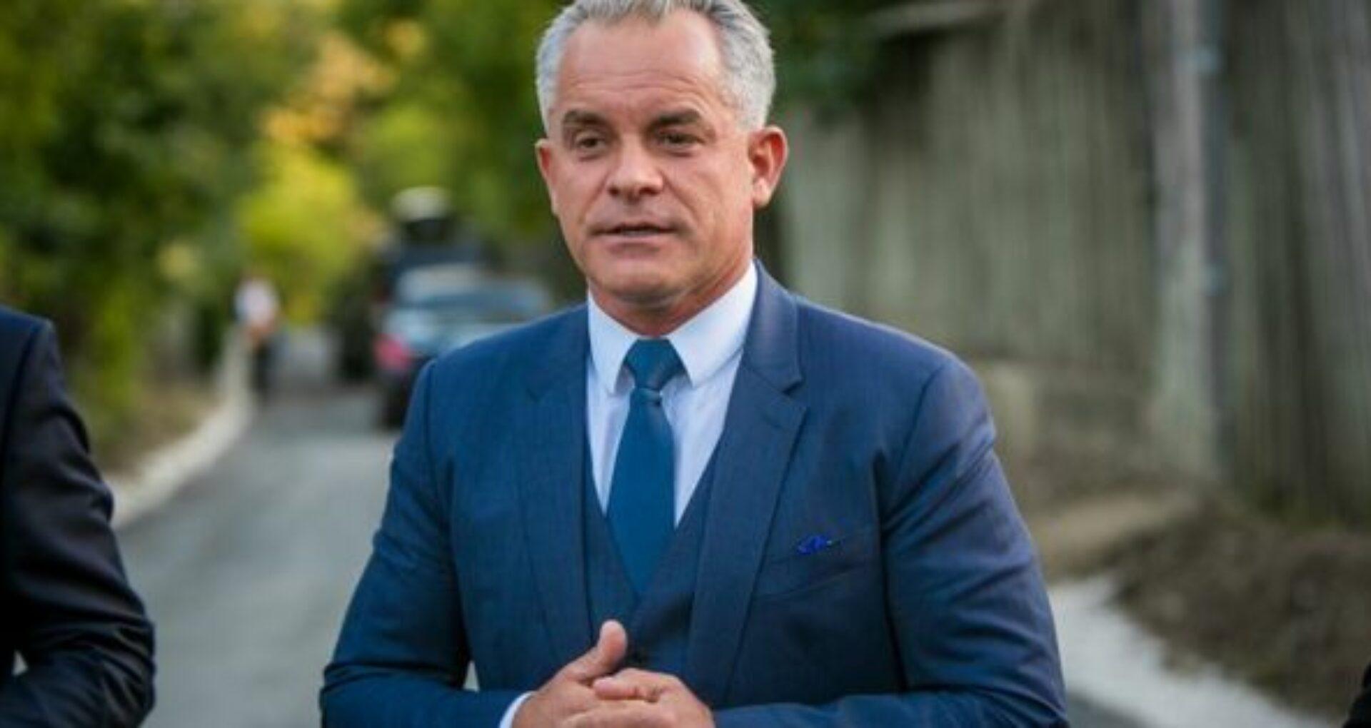Conexiunile dintre companiile puse sub sechestru și fostul președinte al PDM, Vlad Plahotniuc. Detalii de la șeful PA