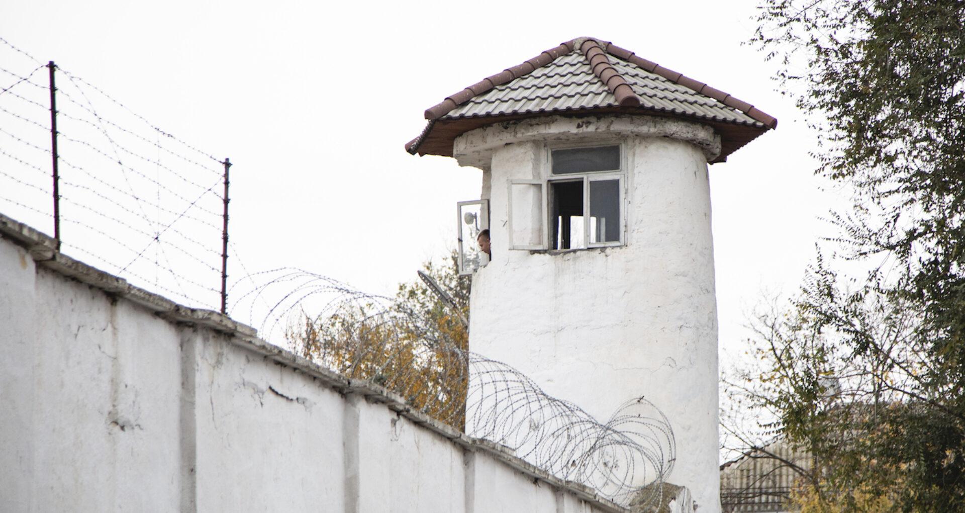 Informații oficiale: Câte cazuri active de COVID-19 sunt în penitenciarele din R. Moldova
