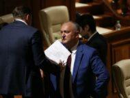 """Igor Dodon: Andrei Năstase merită să ajungă în turul doi la prezidenţiale, pentru că """"poate să lupte cu adevărat, spre deosebire de alții"""""""