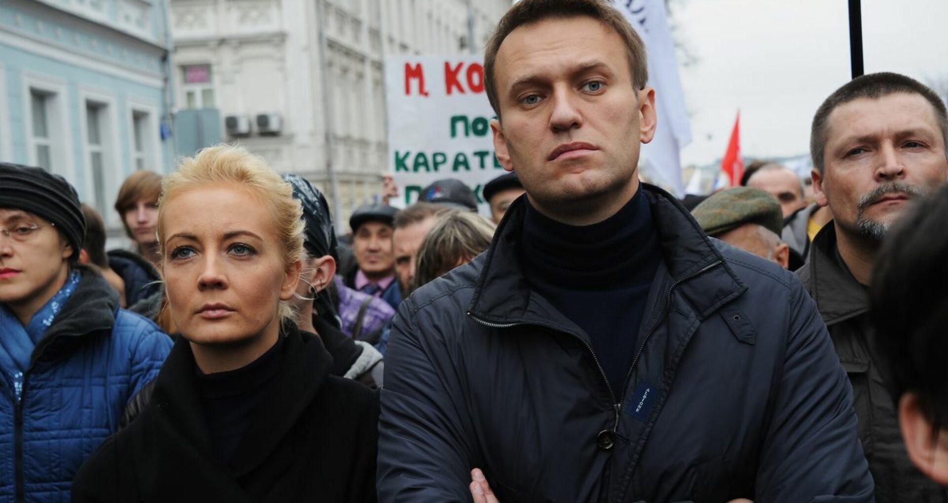 Clinica Charite: Alexei Navalny a fost otrăvit cu o substanță ce conține inhibitori de colinesterază