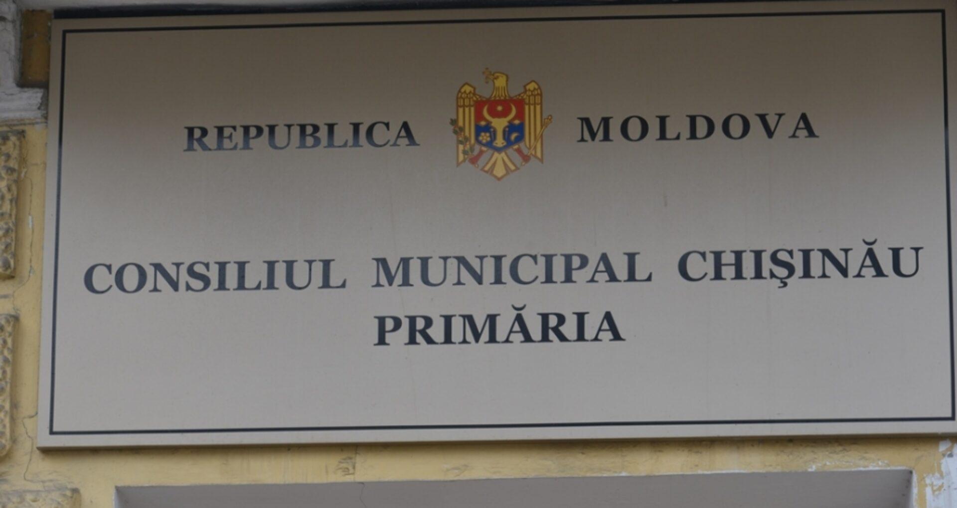 Componența Consiliului Municipal Chișinău: Radvan, Chirtoacă, Țîcu, Cebotari și Chironda – în CMC. Lista integrală