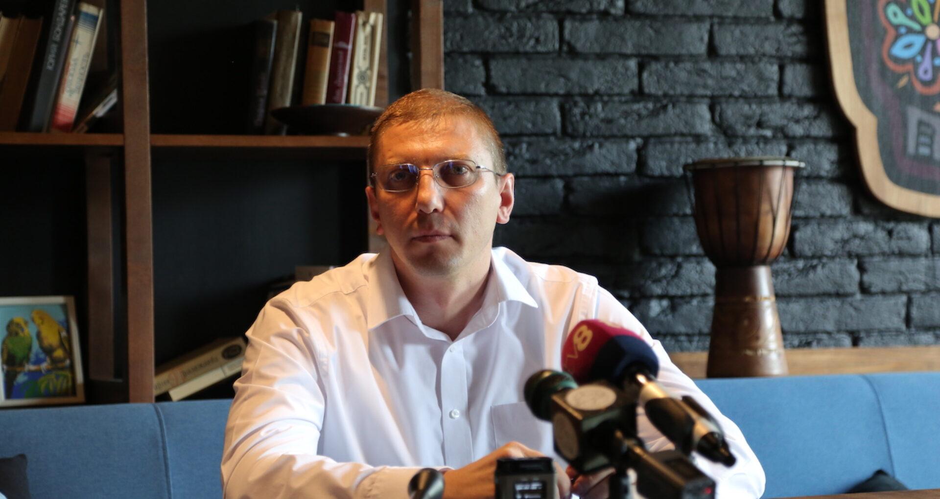 DOC/ Ordinul prin care Viorel Morari a fost repus în funcția de șef al Procuraturii Anticorupție, suspendat