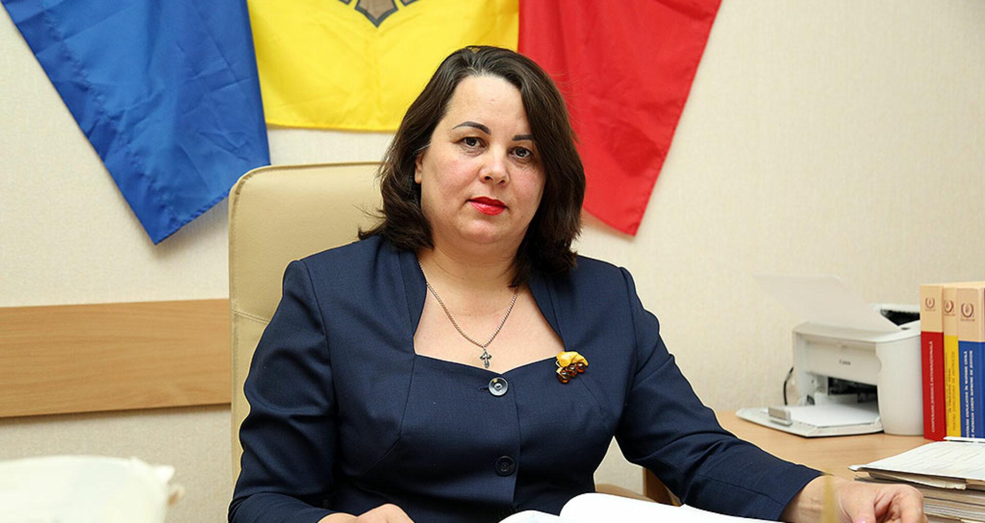 Proiectul privind numirea judecătoarei Viorica Puica la CSJ, exclus de pe ordinea de zi a ședinței Parlamentului