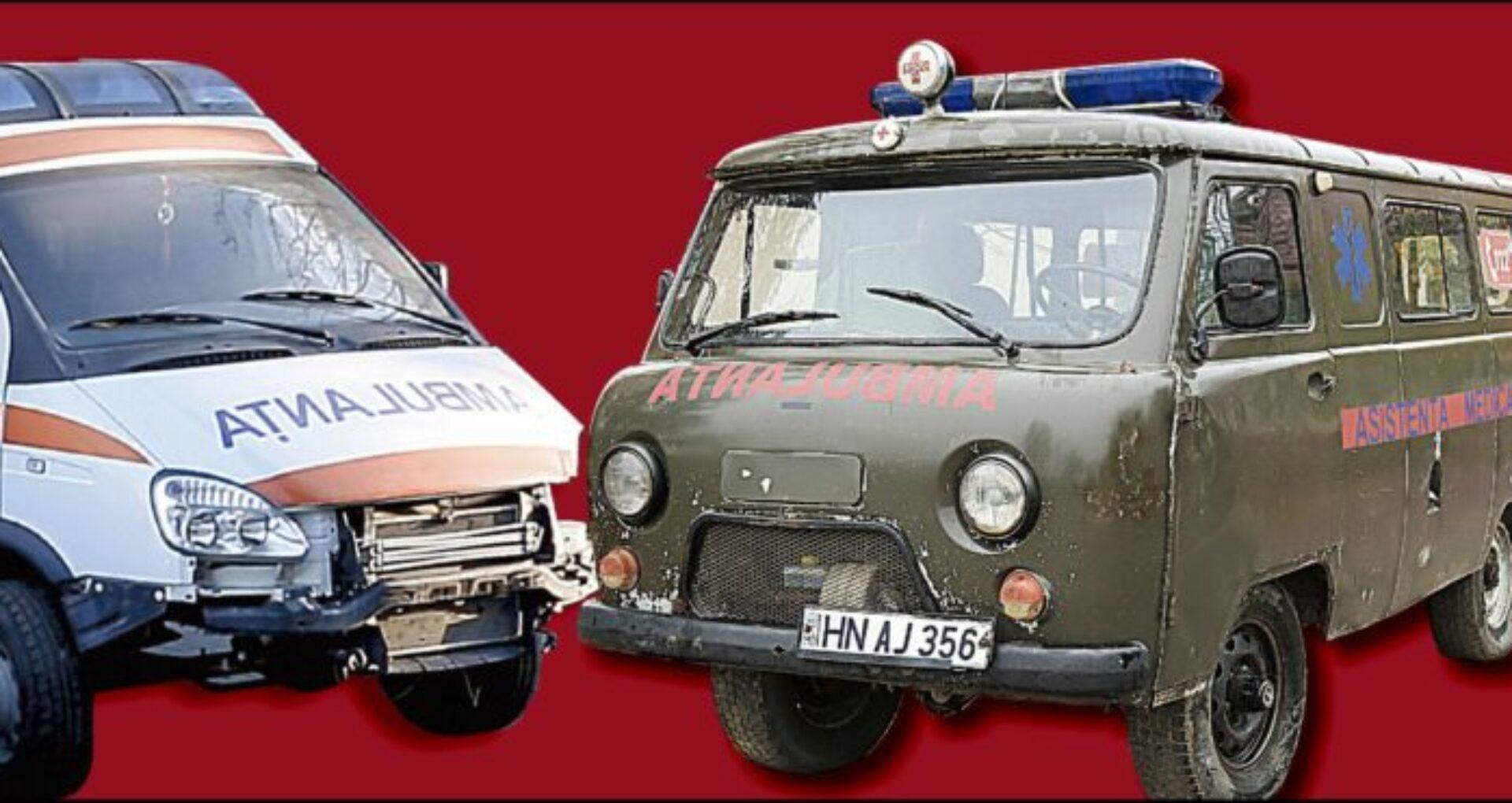 VIDEO/ Culisele achizițiilor de ambulanțe: dosare, neconformități și legături politice