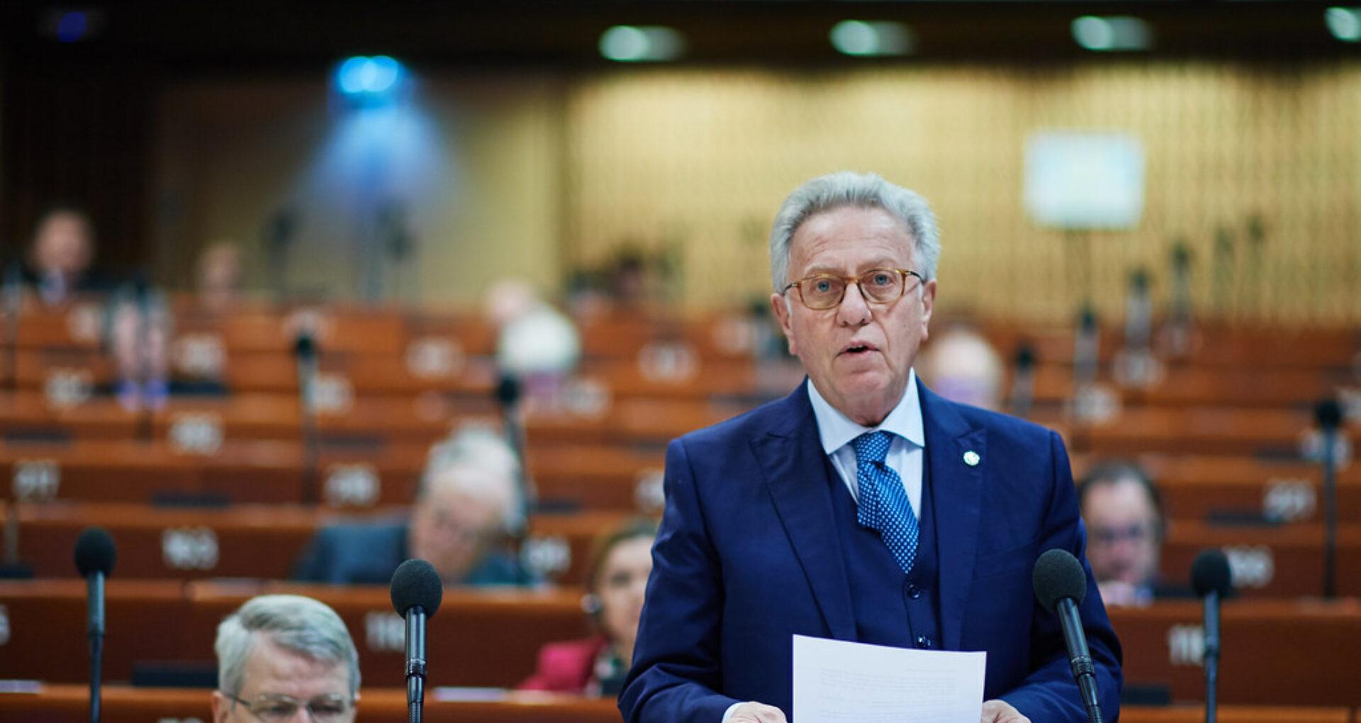 Președintele Comisiei de la Veneția, la Chișinău. Cu cine va avea întrevederi
