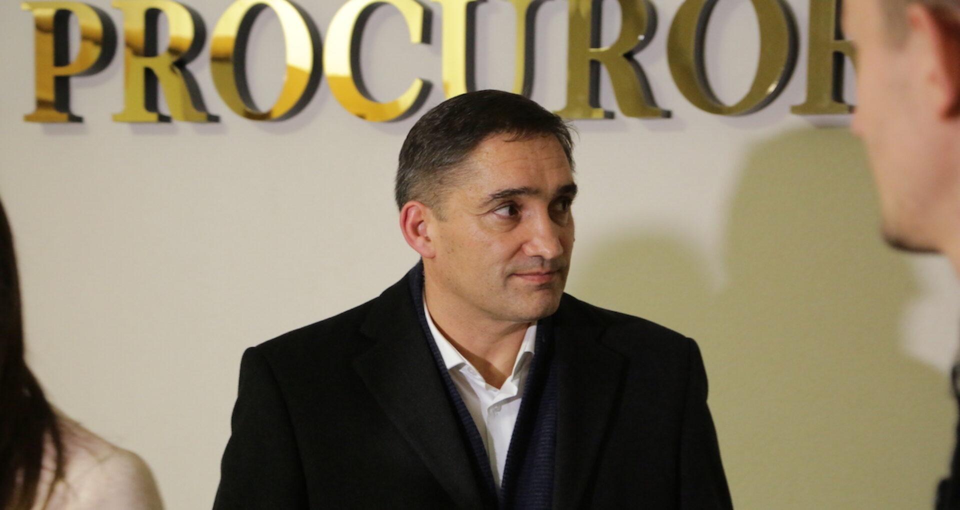 Noul procuror general, despre relația cu PDM, Plahotniuc și Diacov