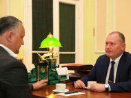 """Ministrul de Externe, fostul consilier al lui Igor Dodon a reiterat la  lucrările Consiliului Ministerial al OSCE """"necesitatea retragerii trupelor şi stocurilor de muniţii străine de pe teritoriul țării noastre"""""""