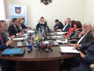 CSP a desemnat noii membri în Colegiile din subordinea sa din rândul societății civile