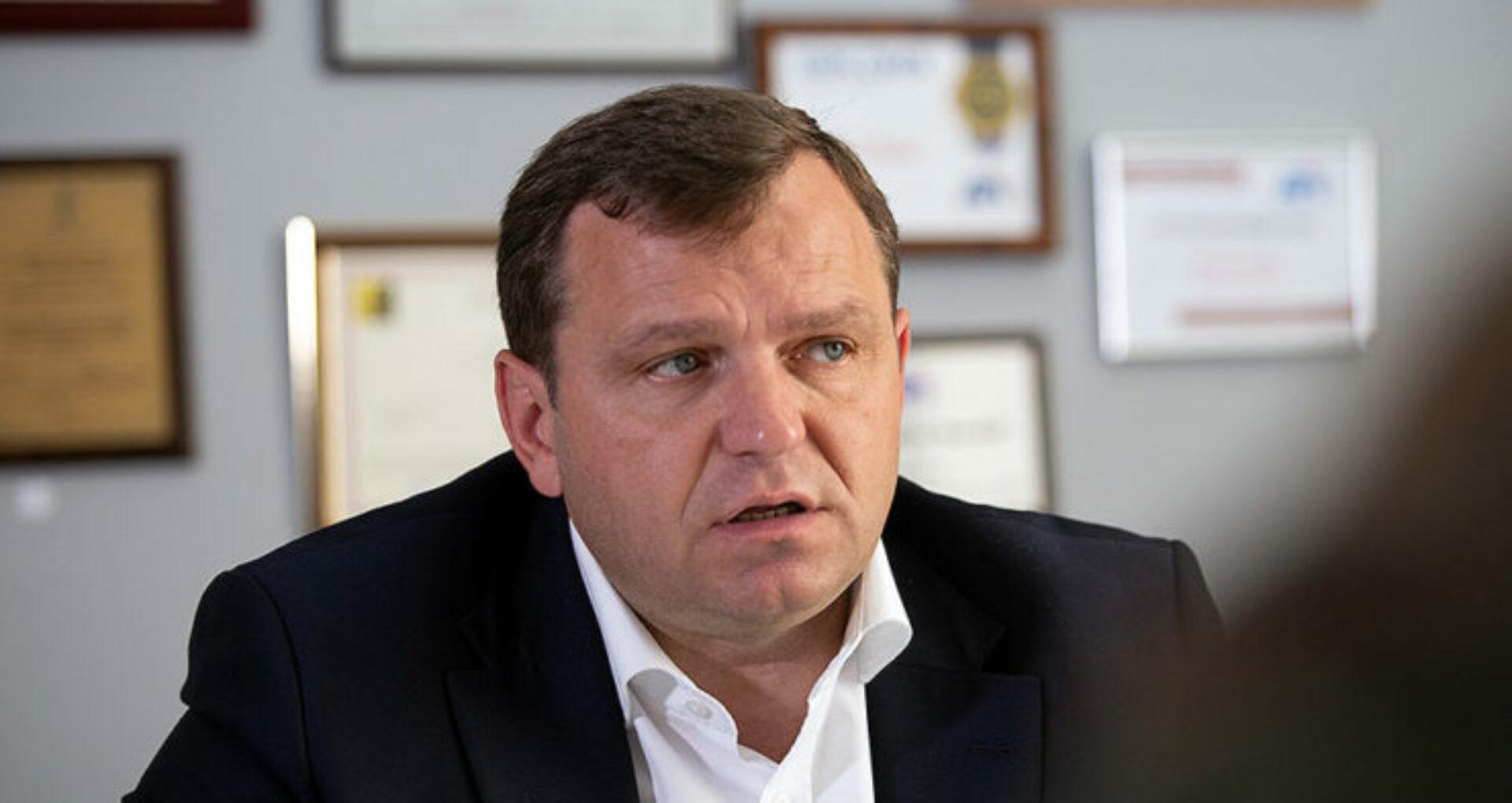 DOC/ Curtea de Apel Chișinău respinge contestația lui Năstase împotriva hotărârii CEC privind cele 42 de secții de votare pentru cetățenii din stânga Nistrului