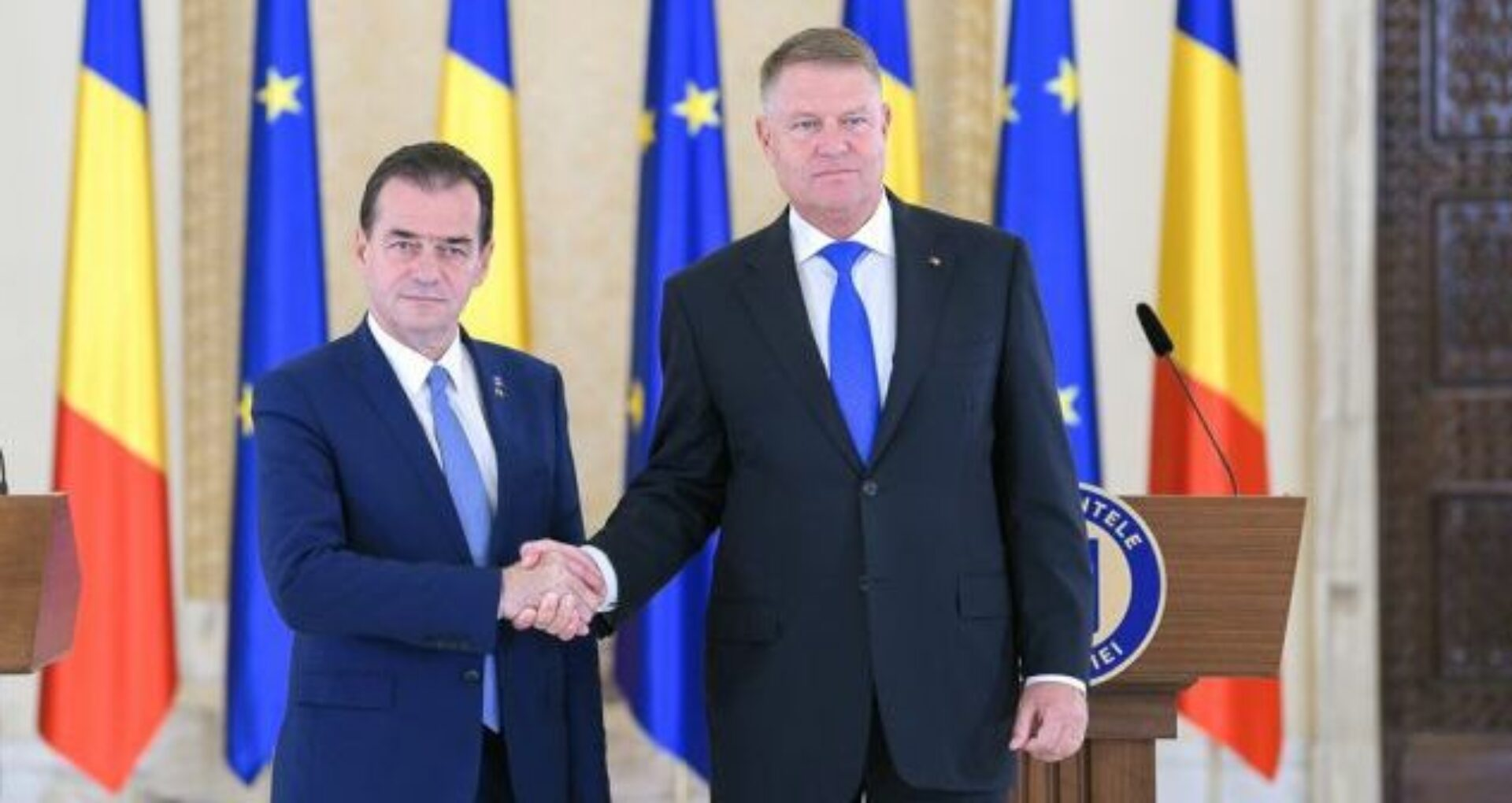 România: Orban și-a depus mandatul de prim-ministru desemnat. Consultările vor începe miercuri