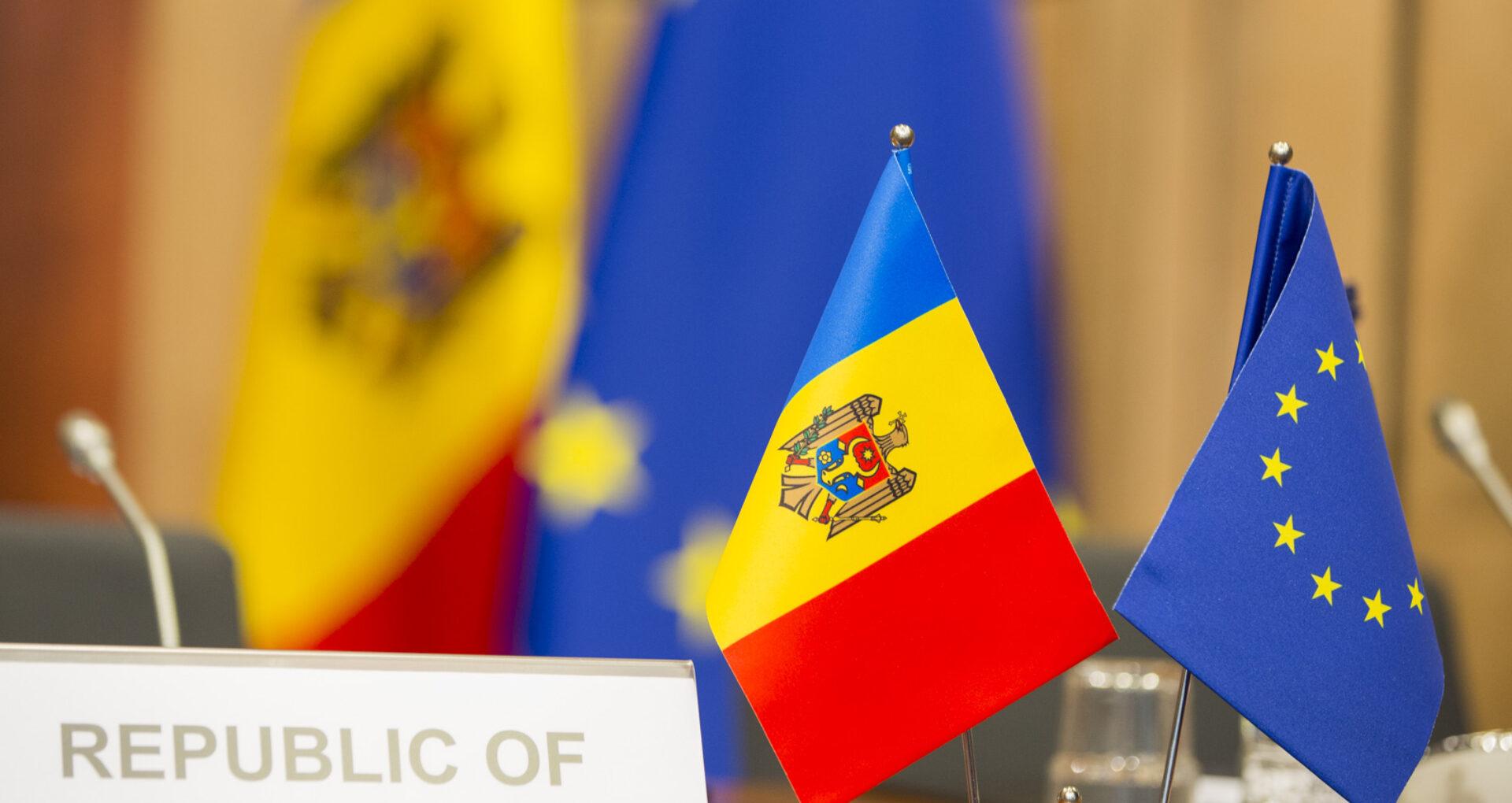 R. Moldova primește o nouă tranșă de suport bugetar din partea UE, de 24.85 de milioane de euro. Unde vor ajunge banii