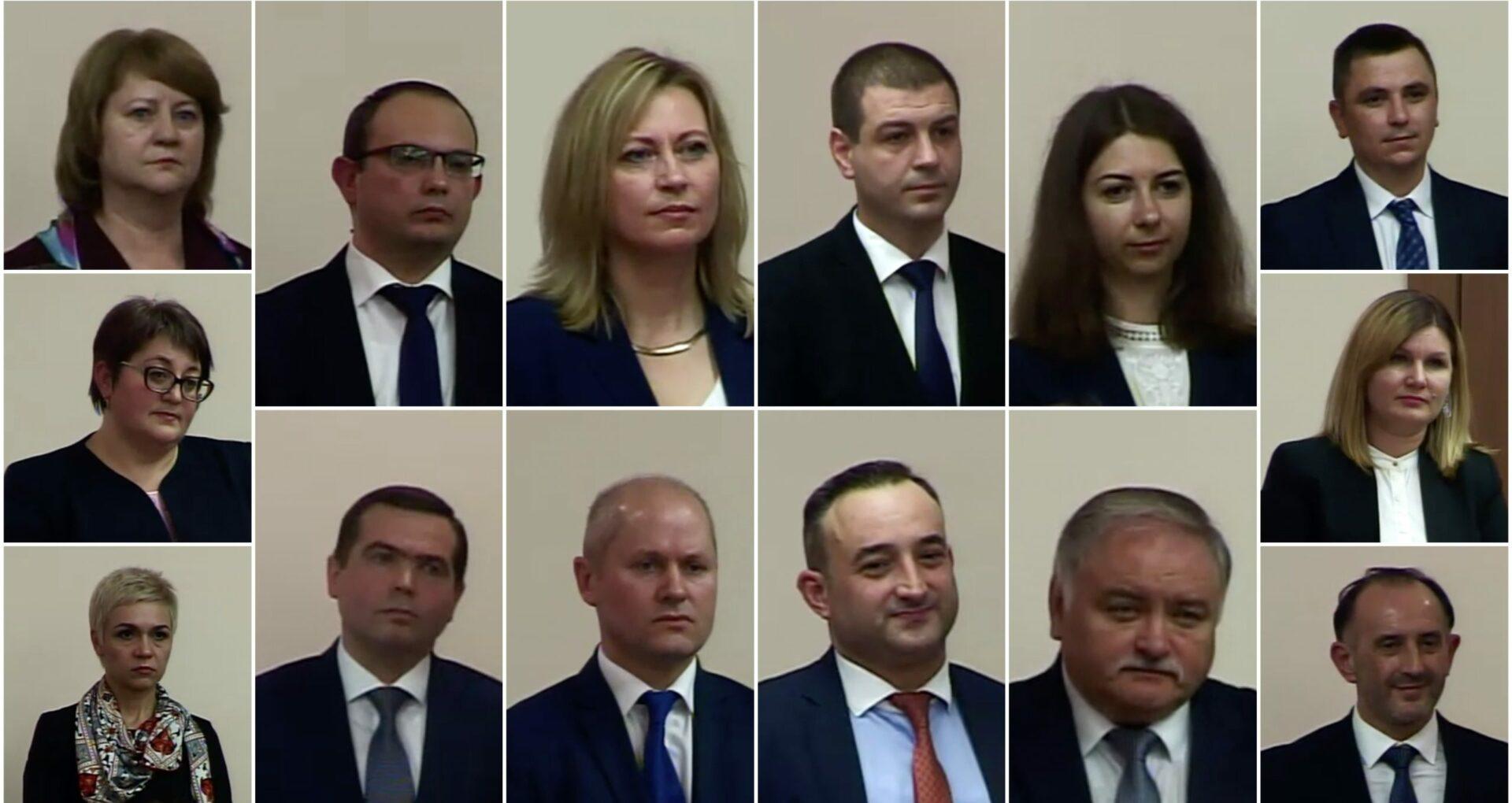 Cine sunt cei 14 noi secretari de stat. Unii dintre aceștia au activat și în Guvernul Filip