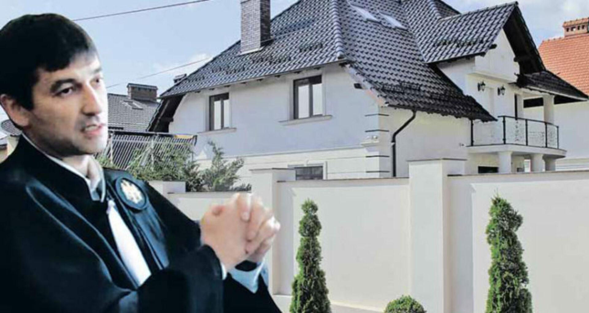 Judecătorul Oleg Sternioală, de la CSJ, reținut de autorități. Informații de la procurori