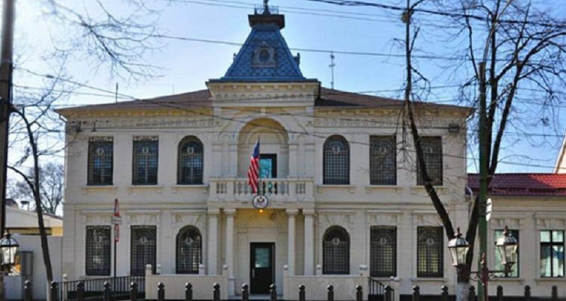 SUA au transmis un mesaj de felicitare Maiei Sandu pentru învestirea în funcția de președinte al R. Moldova: SUA vor continua să-i fie un partener stabil