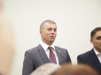 """Candidat la funcția de judecător la CtEDO din partea R. Moldova: """"Nu pot să trec cu vederea atitudini pe chestiuni principiale care mi se par incorecte"""""""