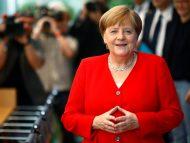 Ultima zi a Germaniei cu Angela Merkel. Astăzi au loc alegeri pentru componența noului parlament federal, Bundestag