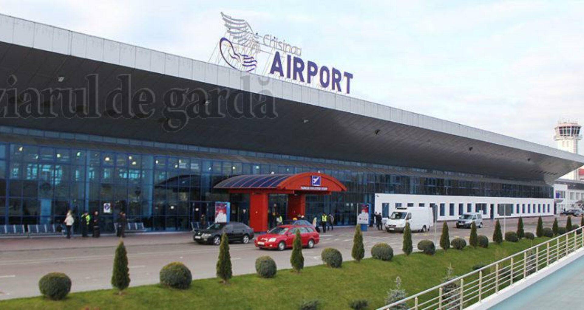 Compania miliardarului  Nathaniel Rothschild, NR Investments Ltd, a renunțat la Aeroportul Chișinău