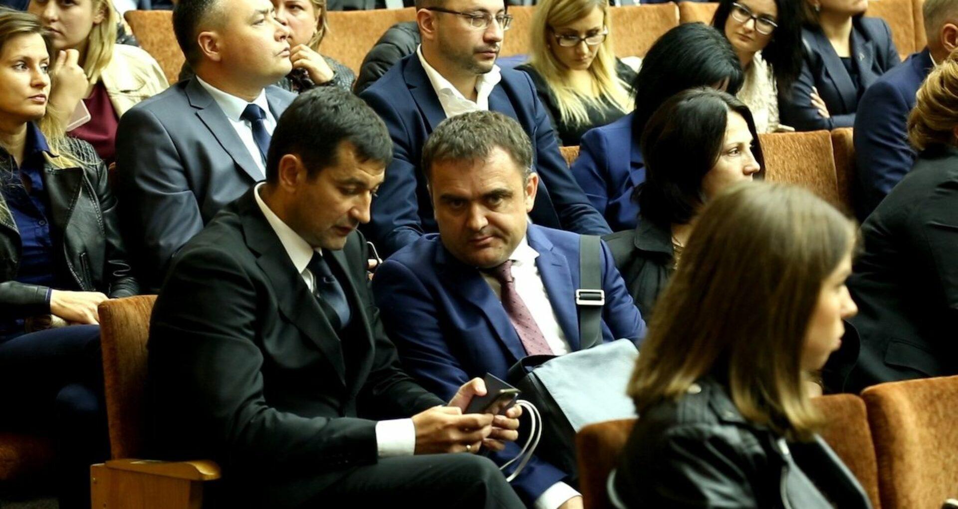 Cine este Vladislav Clima, noul șef al Curții de Apel Chișinău. Averea și interesele magistratului