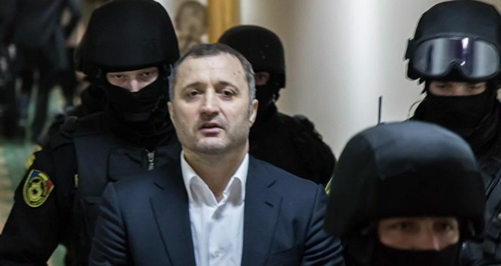 A fost stabilită data când Curtea de Apel va examina recursul privind eliberarea înainte de termen a fostului premier Vlad Filat