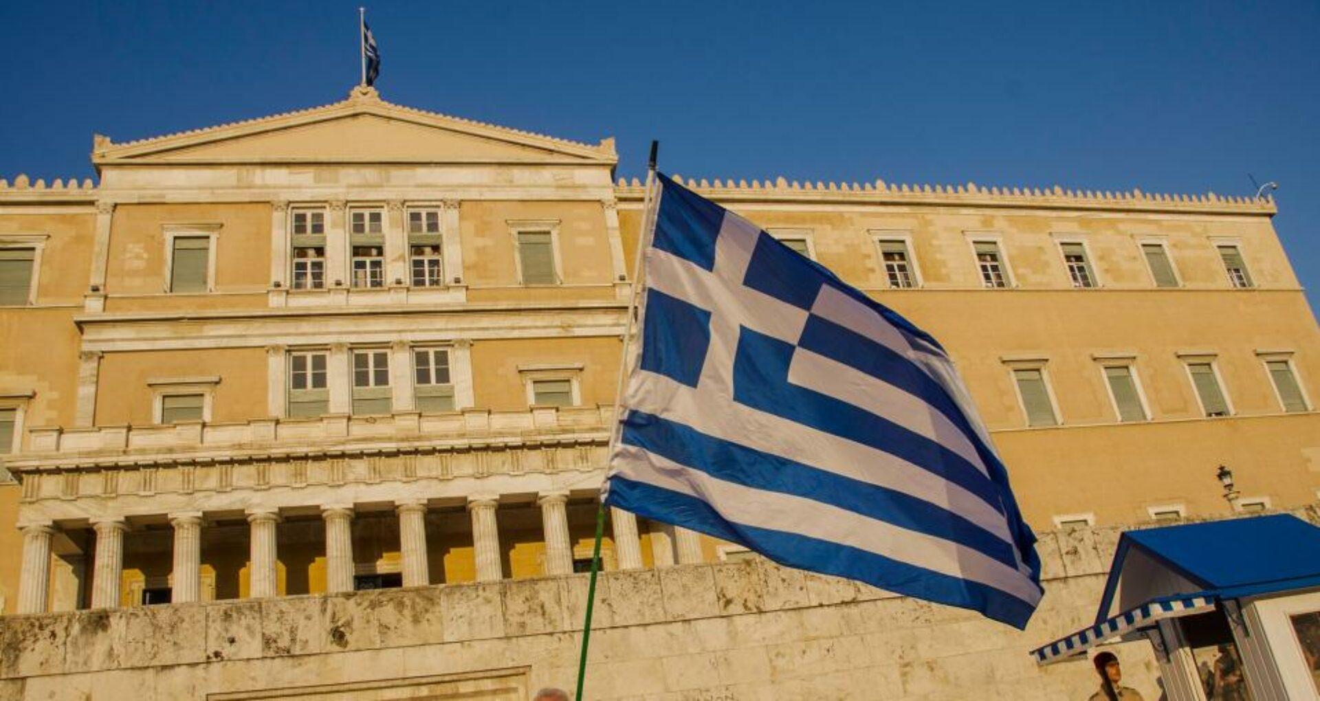 """Grecia intră şi ea în lockdown parţial. Premier: """"Nu este o izolare ca în primăvară"""""""