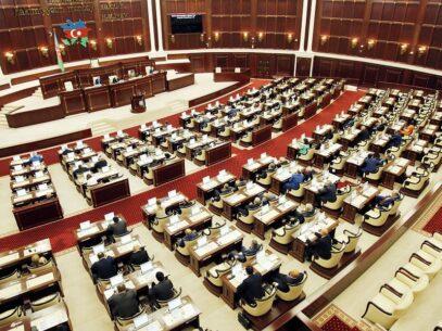 Partidul de guvernământ din Azerbaidjan a decis să inițieze dizolvarea Parlamentului