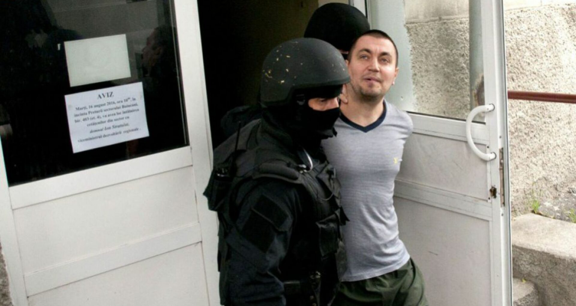 ULTIMA ORĂ! Veaceslav Platon a fost eliberat