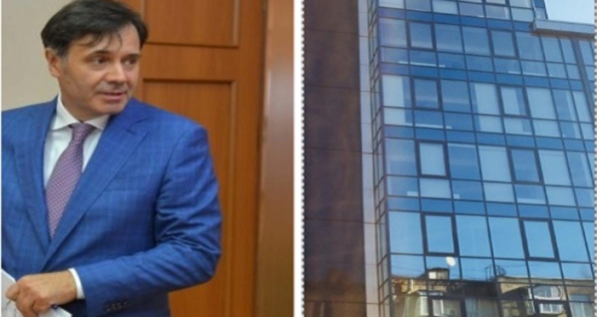 DOC/ Consiliul Concurenței cu chirie de cinci milioane de lei pe an la fostul director APP