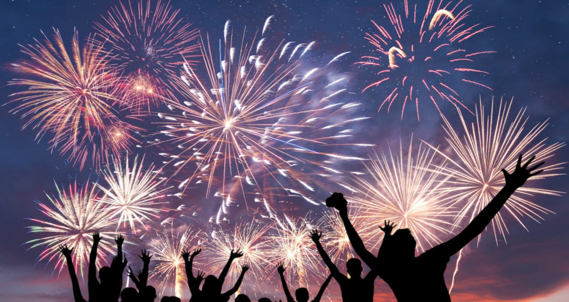 AVERTISMENT: Focurile de artificii reprezintă pericol pentru sănătatea oamenilor și pentru mediul înconjurător