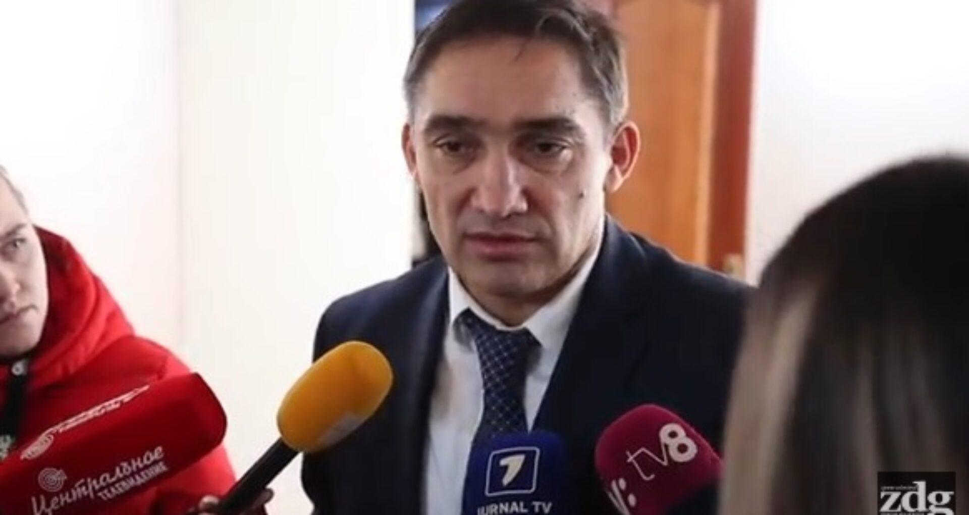 Cine este Alexandr Stoianaglo, noul procuror general