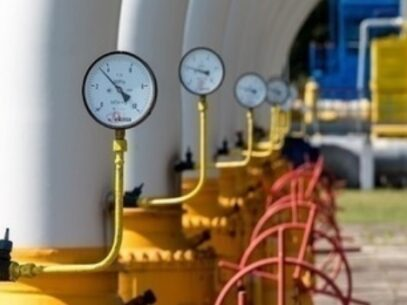 Ucraina și Rusia au semnat un acord privind tranzitul gazelor naturale
