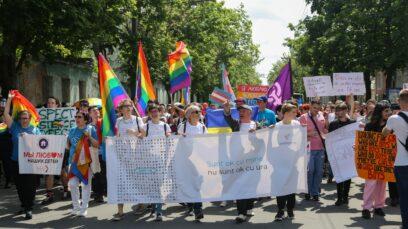 Comunitatea LGBTQI din R. Moldova