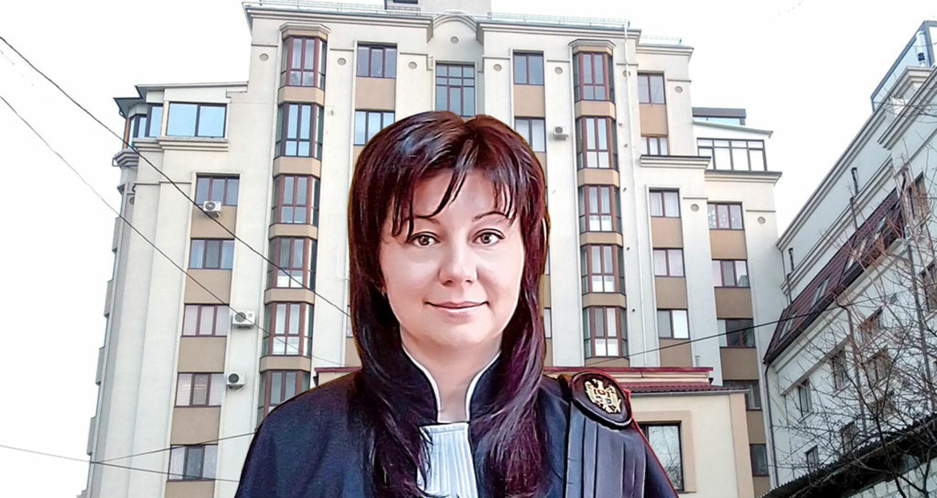 """ANI s-a autosesizat: va examina informațiile despre judecătoarea care verifică """"să fie în regulă apa și căldura"""" într-un penthouse din centrul capitalei"""