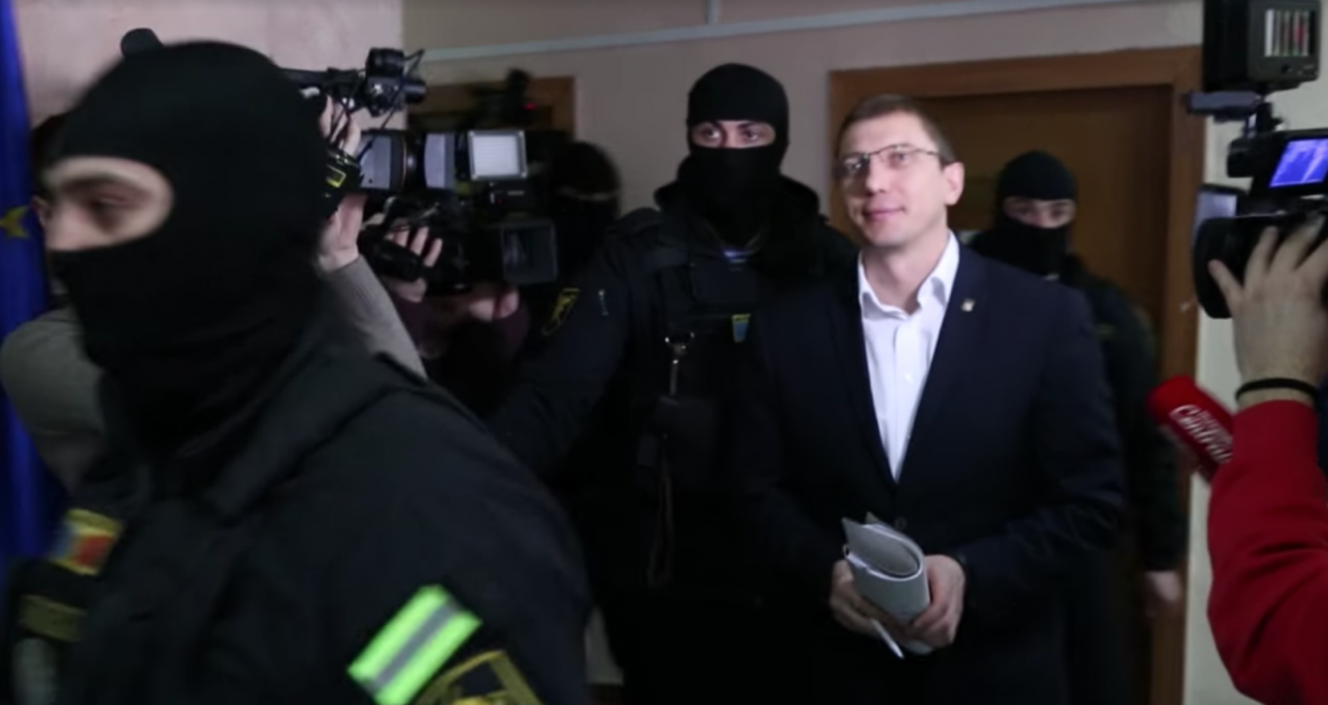 Cine este procurorul în baza declarațiilor căruia a fost pornită urmărirea penală pe numele lui Viorel Morari