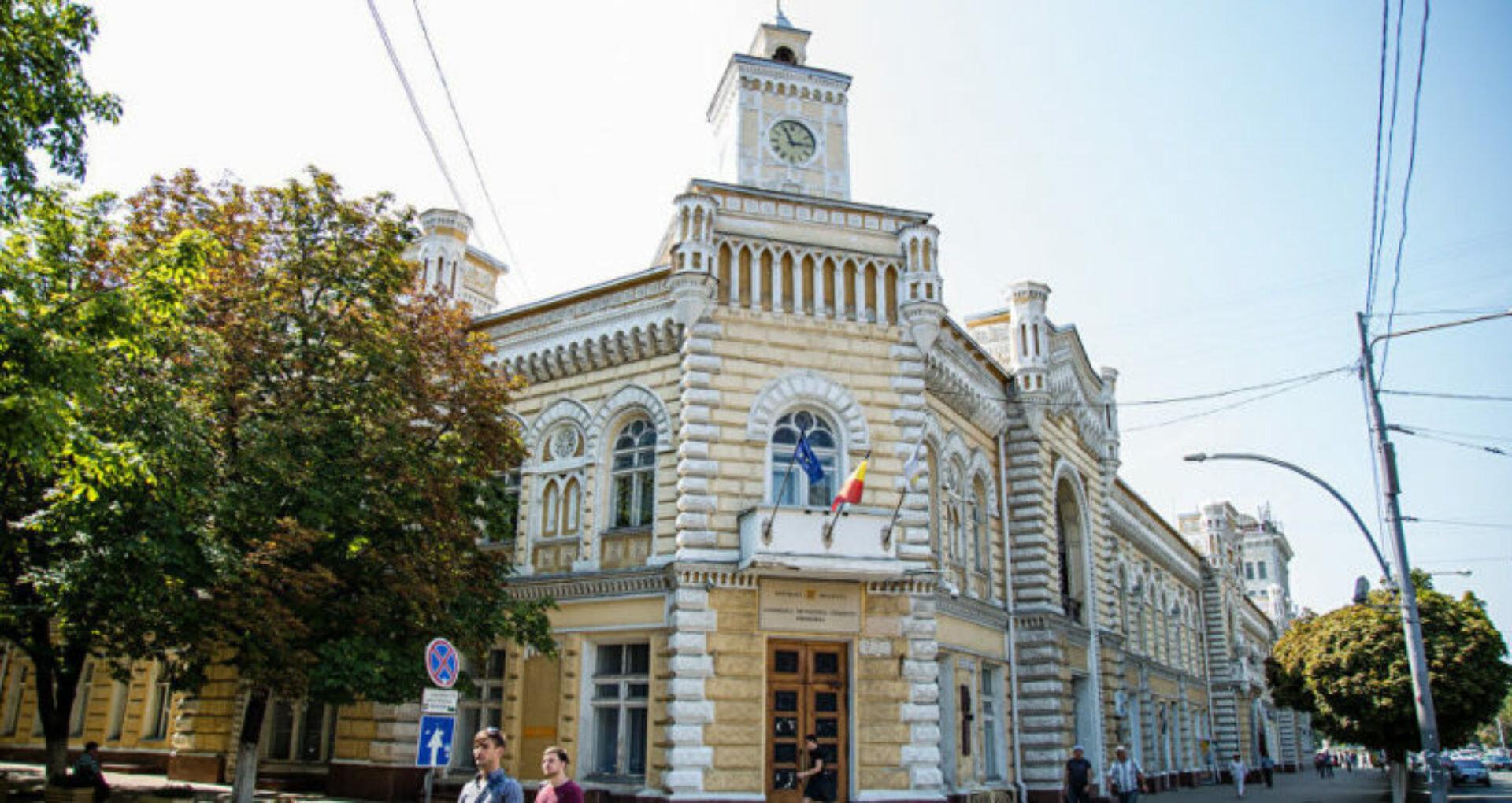 Primăria mun. Chișinău a semnat un acord de colaborare cu Asociația Investitorilor din România în R. Moldova. Obiectivele parteriatului