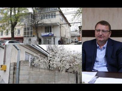 """Licitații cu iz penal pe strada executorului """"cu nouă vieți"""""""
