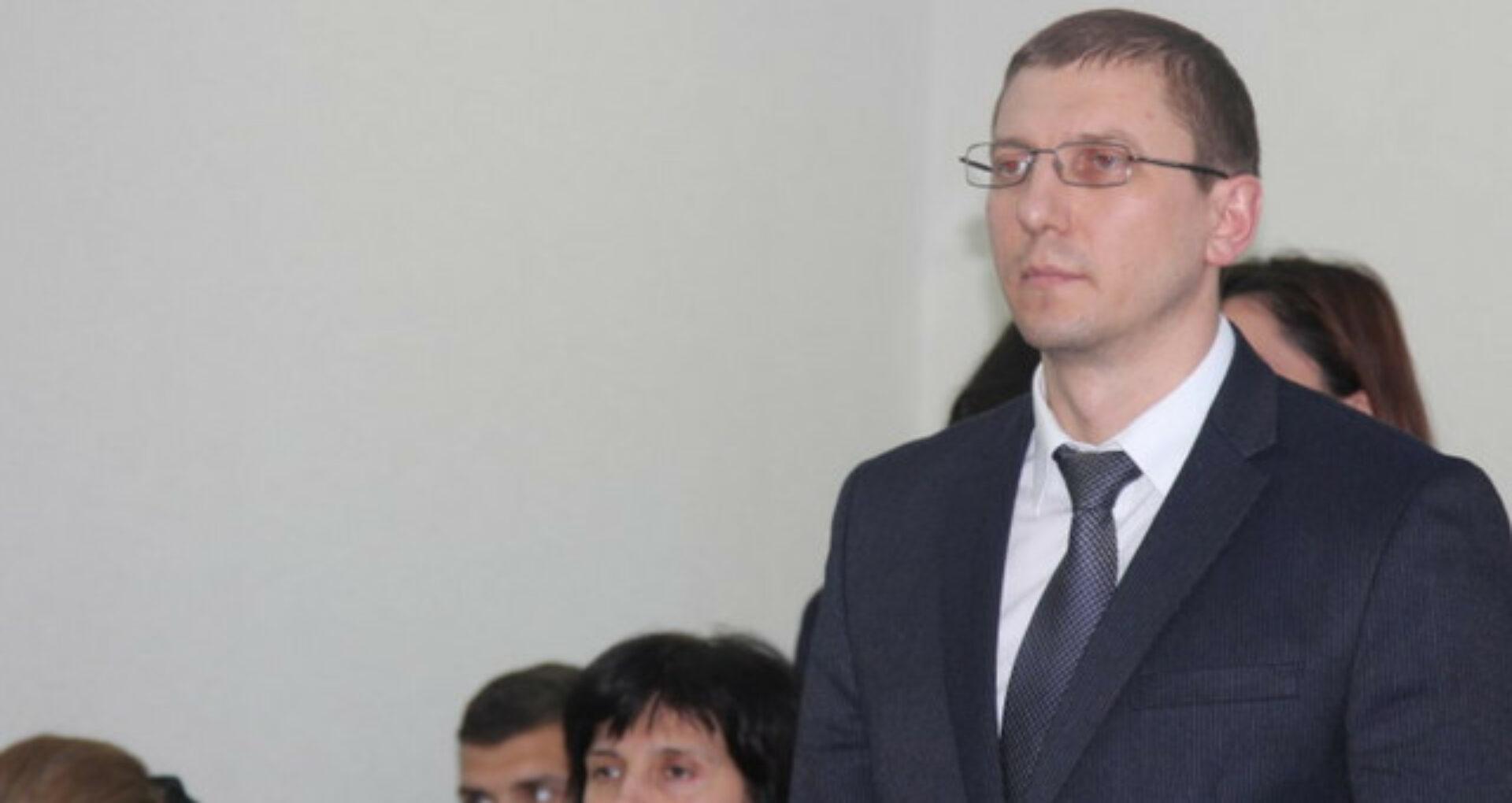 Avocatul lui Morari sesizează Curtea Constituțională după ce Procuratura a solicitat strămutarea dosarului
