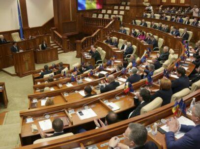 [sondaj] Deputații revin din vacanță. Cum va fi anul parlamentar 2020?