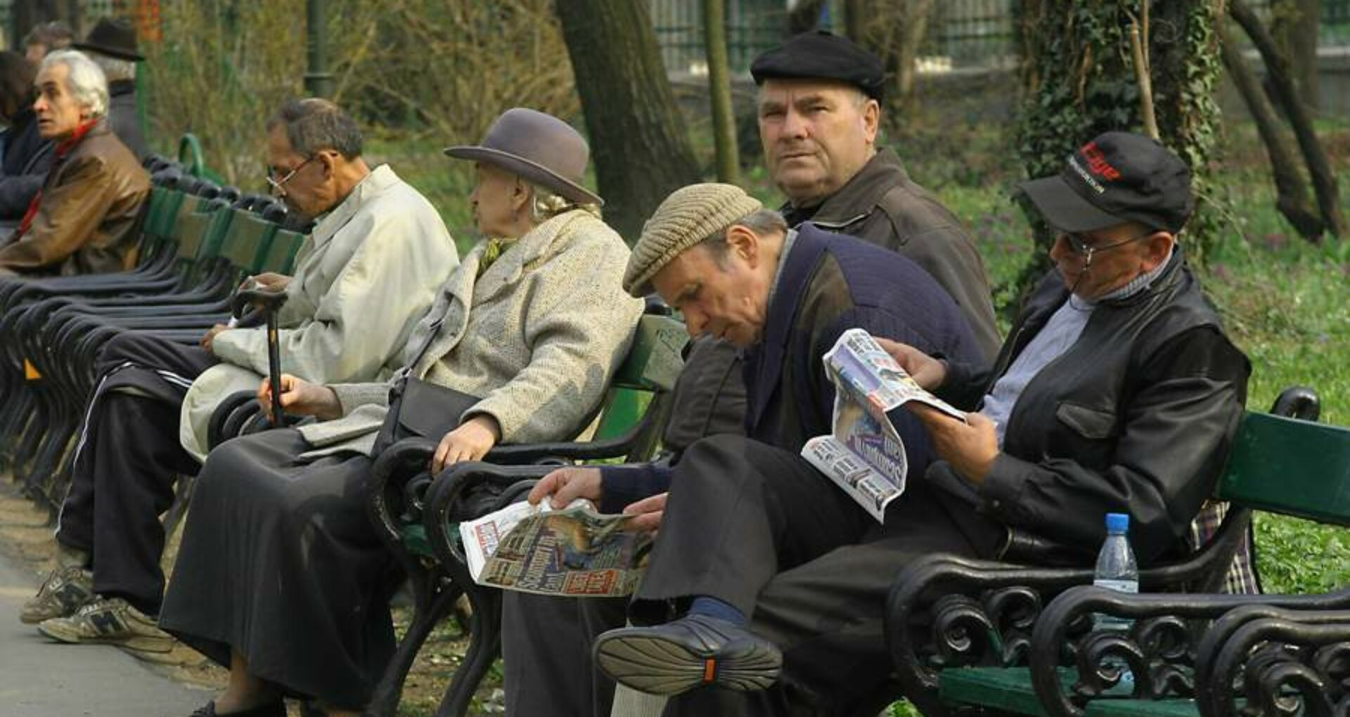 """""""Dodon a ajuns la înjumătățirea indexării"""". Ce prevede noua modalitate de indexare a pensiilor, aprobată de Guvernul Chicu"""
