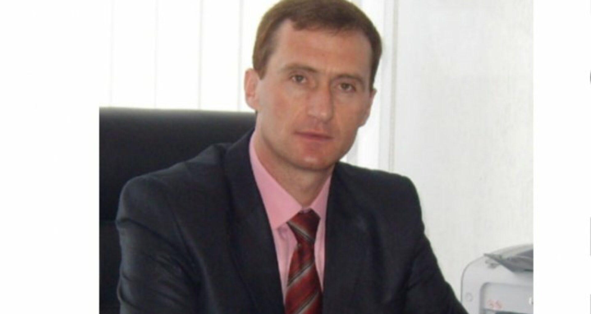 PLDM și-a anunțat candidatul pentru alegerile parlamentare noi din circumscripția Hâncești