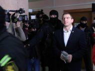 Șeful suspendat al PA, Viorel Morari – rămâne în libertate. Curtea de Apel a respins recursul procurorilor